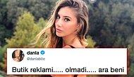 125 Bin Lira Nafaka Alan Şeyma Subaşı Instagram'da Butik Reklamı Yaptı, Ortalık Yıkıldı!
