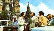 Тест: Сможете угадать советские картины по видам Москвы?