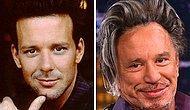 Возраст взял свое: Знаменитые мужчины, которые в молодости были настоящими красавцами