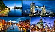Тест: Только гуру географии смогут ответить, в каких странах находятся эти города (это не так просто, как кажется)