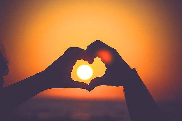 Sevgi!