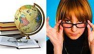Тест по истории и географии, который осилят хотя бы на 10/13 только истинные интеллектуалы