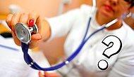 Тест: А вам слабо угадать, чем занимается врач, лишь по названию его cпециальности?