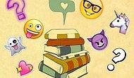 Тест: Хватит ли вам смекалки, чтобы угадать 10 книжных персонажей по комбинации смайлов?