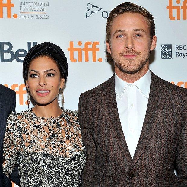 Eva Mendes-Ryan Gosling