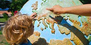 Тест: Лишь истинные знатоки географии смогут назвать столицы европейских стран