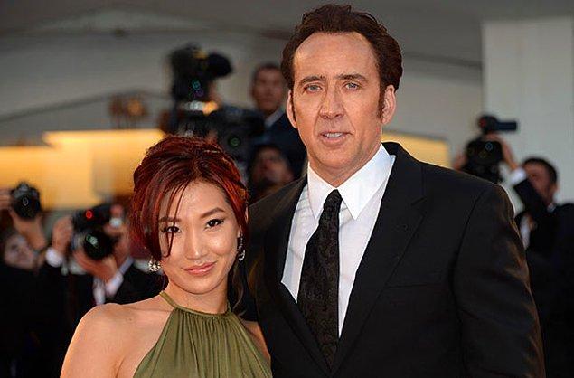 5. Nicolas Cage