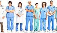 Тест с простейшими медицинскими вопросами, который пройдет любой НЕ врач :)