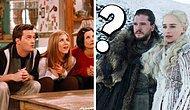 Тест: Только настоящий знаток культовых сериалов мира сможет ответить на все вопросы без ошибок