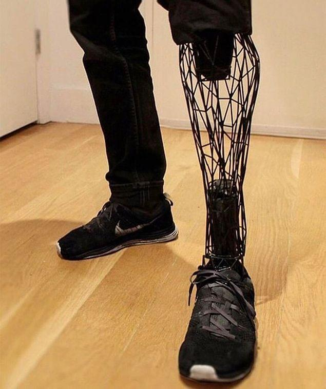 Невозможное возможно: Примеры того, как 3D-принтер творит чудеса