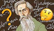 Тест: Угадаете ли вы значение русских слов из словаря Даля, или вы забыли всё, кроме сленга?