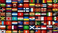 Тест-викторина по флагам стран мира, который пройти на 9/9 практически невозможно. А вам слабо?