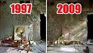 Фотограф побывал в Чернобыле 21 раз: его снимки покажут, как там все изменилось