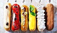 Тест для любопытных сладкоежек: Выберите десерт, чтобы узнать себя с лучшей стороны