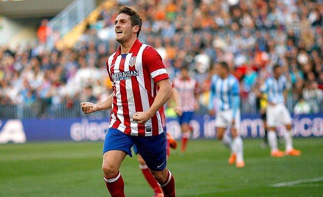 80 - Koke / Atlético Madrid - 67 milyon €