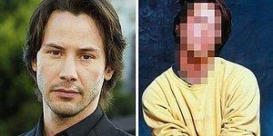 18 фотографий Киану Ривза, которые доказывают, что актер был прекрасен всегда (включая его прошлые жизни 😉)