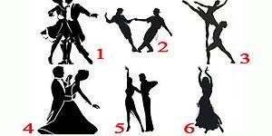 Психологический тест: Танцующие пары, или Каких отношений жаждет ваше сердце