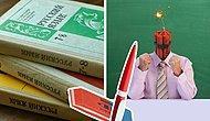 Тест на грамотность: Если вы не наберете и 60%, то ваш учитель русского сгорит от стыда
