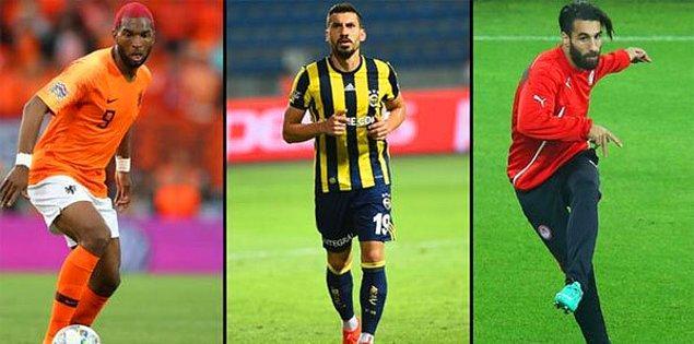 Galatasaray, bonservisi elinde olan Ryan Babel, kulüpleriyle sözleşmeleri biten Fenerbahçe'den Şener Özbayraklı ve Toulouse'tan Jimmy Durmaz'ın transferini yakın zamanda açıklayacak.