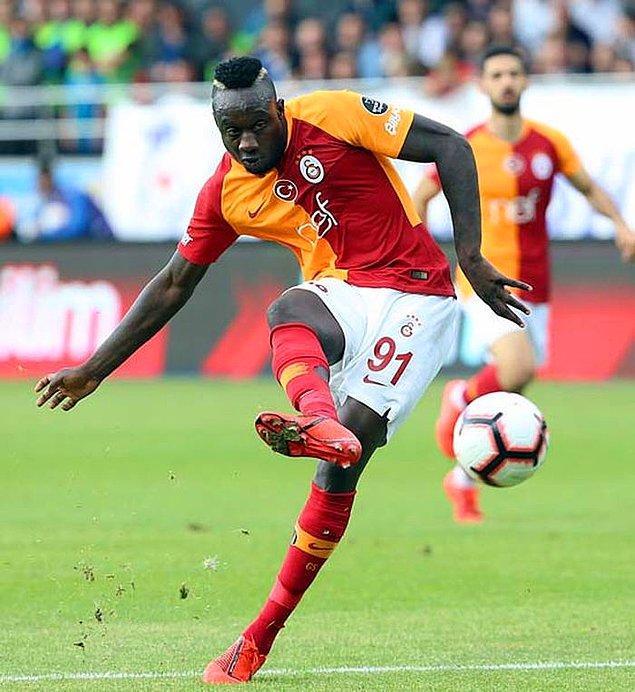 Suudi Arabistan'da karar kılan Senegalli forvet, kesinlikle Türkiye'ye dönmeyecek ve futbol yaşantısını Arap kulüplerinden birinde sürdürecek.