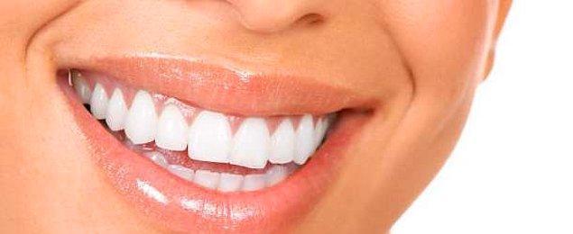 Ön dişlerinizin düştüğünü görürseniz doğum haberi kapıda demektir.
