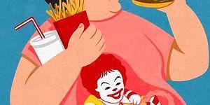 25 честных иллюстраций, которые показывают суровую правду о нашем мире