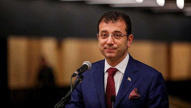 Ramazan Bayramı süresince Karadeniz turuna çıkan ve seçim çalışmaları yapan İstanbul Büyükşehir Belediye Başkan Adayı Ekrem İmamoğlu'nun Ordu Havalimanı'nda VIP bölümüne alınmadığı ortaya çıkmıştı.
