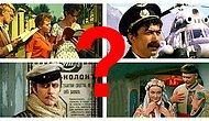 Тест: Угадайте советский фильм по одной детали. Сможете набрать хотя бы 9/12? Часть-2