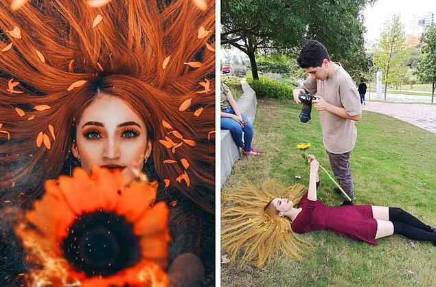19. Bütün Sonbahar fotoğraflarının ardındaki gerçek hikaye: