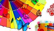 Тест: Какой цвет соответствует вашей личности?