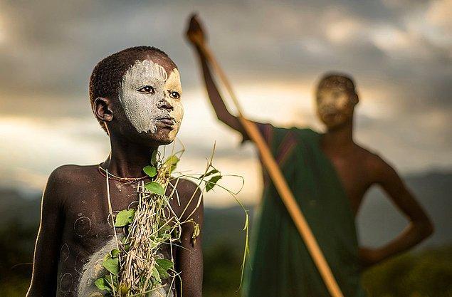 Цените жизнь: Удивительные фото, которые перевернут ваше сознание