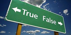 Тест: Проверьте способности своей интуиции и попробуйте отличить правду от лжи