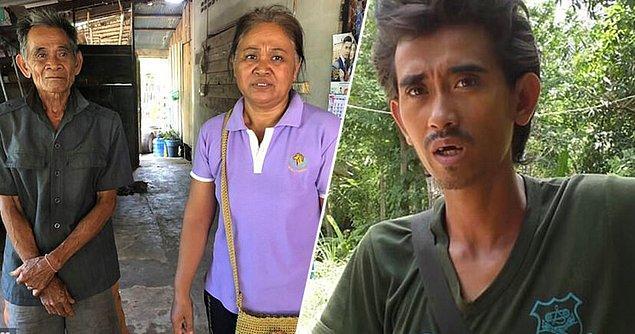 Unilad'e göre; Tayland'da yaşayan Sak Duanjan, oyun oynamasını durdurmak için İnternet'i kapatan ailesini zehirlemeye çalıştı.