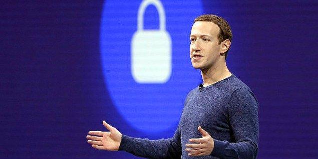 Beklenen gelişme yaşandı, 18 Haziran'da Facebook'un sanal para birimi Libra, Mark Zuckerberg tarafından paylaşılan bir gönderi ile tanıtıldı.