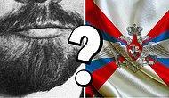 Тест: Только настоящие патриоты смогут узнать известных русских по бороде хотя бы на 13/13