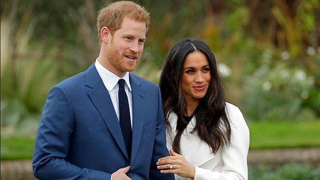 Kraliyet ailesinin bir dönem skandallarıyla adından sıkça söz ettiren üyesi Harry, geçtiğimiz yıllarda gönlünü Amerikalı oyuncu Meghan Markle'a kaptırmıştı biliyorsunuz ki.