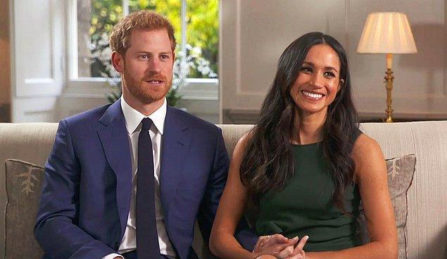 Asıl konumuza dönecek olursak: Geçtiğimiz gün Prens Harry'nin yıllar önce ünlü bir oyuncuya aşık olduğu iddiası ortaya atıldı!