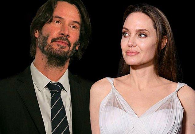 Celebrityinsider'dan derlediğimiz habere göre; Yaklaşık olarak 3 yıl önce eski eşi Brad Pitt'ten ayrılan Angelina Jolie, Los Feliz'e taşındı ve Keanu Reeves'in annesi Patricia ile komşu oldu.
