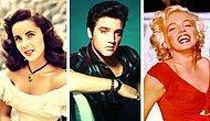Тест: Пришло время узнать, на какую культовую знаменитость из 50-х вы могли быть похожи