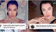 Tövbe Estağfurullah Bir Şey Olmuş! Deniz Akkaya'nın Instagram'dan Paylaştığı Selfie'ye Takipçilerinin Yorumları