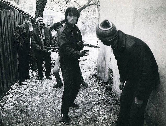 Легенде советского рока 57: Интересные факты о Викторе Цое, которые должен знать любой его фанат