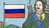 Тест по истории России: Вам должно быть стыдно, если вы не наберете и 10/12
