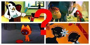 Тест: Угадайте советский мультфильм по одной детали. Сможете набрать хотя бы 10/12? Часть-2