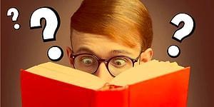 Тест на общие знания: А хватит ли вашей эрудированности, чтобы пройти его хотя бы на 10/15?