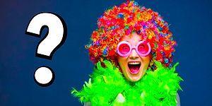 Тест: Какая самая причудливая черта вашего характера?