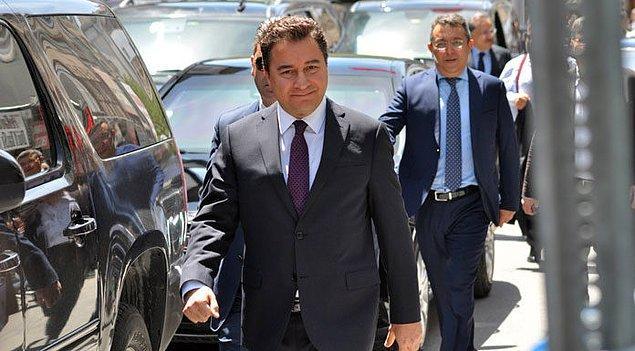 """""""Babacan'ın kuracağı parti Erdoğan'ın işini zorlaştırabilir"""""""