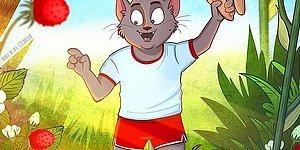 10 комиксов о беззаботном лете в детстве: такое уже не повторится