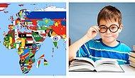 Тест: Способны ли вы набрать в этом географическом тесте 12/12, узнав страну лишь по ее очертаниям?