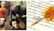 Тест: Если вы наберете хотя бы 9/12, то вы действительно читали знаменитые русские произведения
