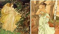 Тест: Какая вы из четырех греческих богинь?